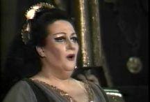 オペラ アリア など