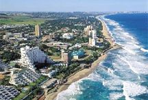 South Africa coastlines
