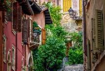 Mia cara Italia