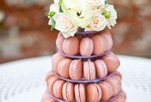 Macarons / by Lexi Dodd
