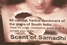 Natural health, Ayurveda, and Chinese medecine
