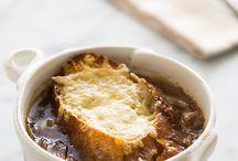soups & stews / by Jj Roberts