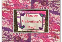 Valentine's Day Crafts for Kids / Hundreds of Valentine's Day Crafts for Kids including toddlers, preschoolers, day care centers and elementary school classrooms.  Simple and easy for little hands to do!