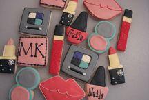 Cookies / by Natalie Ring