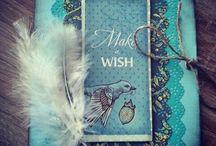 card from heart / Anna