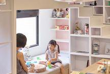 interiors kids