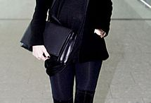 Fashion Icon: Victoria Beckham