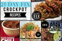 Crock Pot Reciepes / by Vicki Goodwin