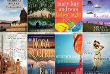 Books-Reading List