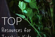Herbs for Kids!