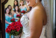 Weddings-Bridal party / Bridal party photos... always a fun part of the wedding!