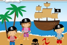 Kid Stuff: Pirates