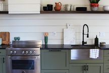 Lew's Hardware: Home Installations / See how our products have been installed in homes!