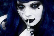 gothic/punk/emo