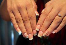 Proiecte de încercat / Nails summer