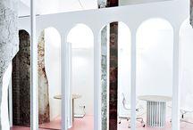 Other interior designs
