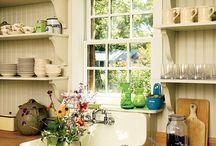 Kitchen / by Doris Dunlap Stowers