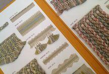Textiles / by Stitch & Yarn
