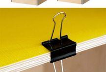 Hangin shelves