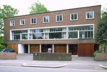 Modernist Houses / Some of the greatest modernist homes ever built