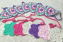 Crocheteando Caminos / Deco Crochet