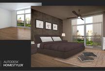 Homestyler / Interior design