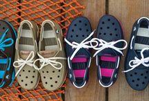 Boty Crocs / Boty značky Crocs jsou světovým hitem. My je milujeme, co vy?