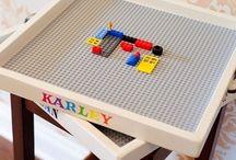 Lego ja lelut