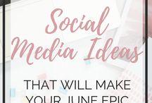 So You Wanna Blog