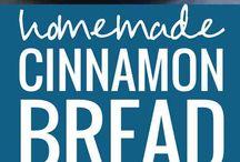 Breads / baked goods