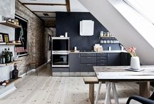 INSPIRATION | Studio Apartment