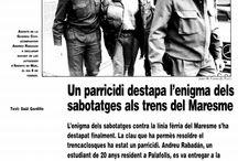 Repòrter (1992-2001) / Revista d'informació de l'Alt Maresme