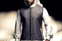 Arabs men wear