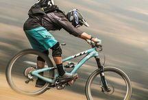 •Bikes•