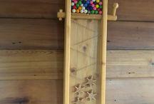 cool things of wood
