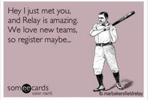 Relay for Life / by Lauren Fussell