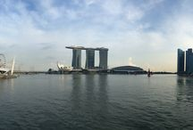 Singapore / Everyone dreams to live here.
