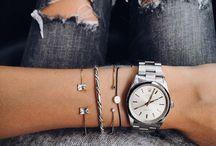 Watches / Jewellery