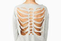 broken spine / by Kayla Shepard