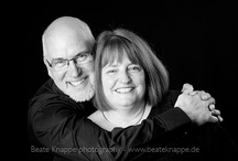 Couple twosome Paar / by Beate Knappe Photography