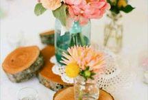 My best friends wedding <3 / by Breanne Clarkson