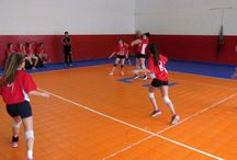INTERREGIONAL DE VOLEY