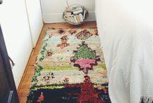 home style: boho