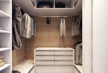 garderoba piętro