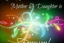 For my Momma!! <3 <3 <3 / by Pamela Martin