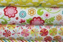 Fabrics I Like, Want / by Lynne Jaynes Tilley