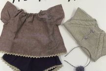 Mimamai outfit / Handmade boutique for kids