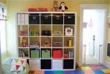 Idei camere copii