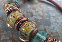 Beads and Pendants / by Re-Find Restorations