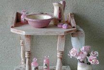 Bagno miniature